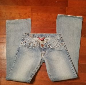 Lucky Brand Lil Rose Jeans